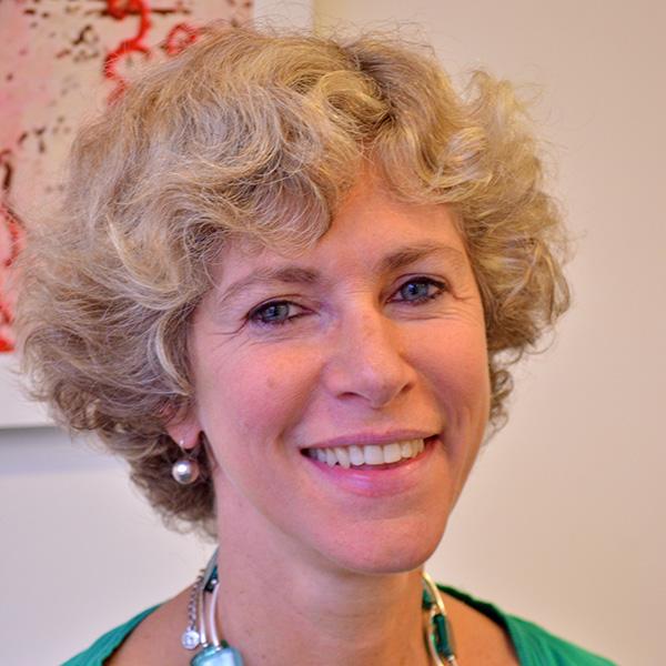 Sandra Enlart