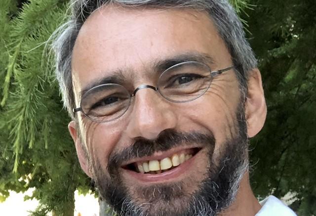 Benoit Bergeret