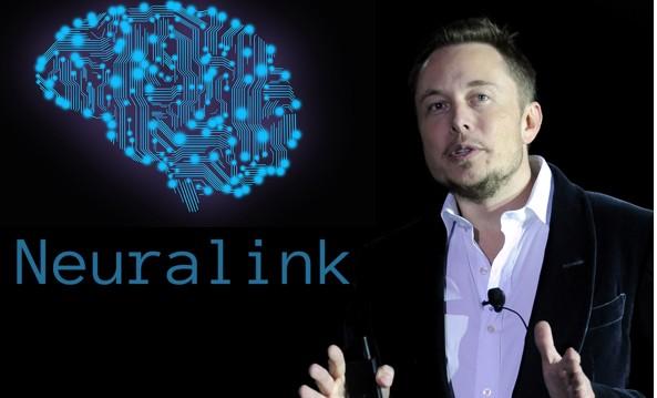 Elon Musk, Neuralink