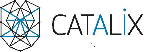 Logo Catalix